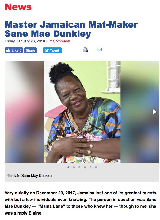 Observer Sane Mae